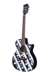 アコースティックギター(赤塚ALL STARS)