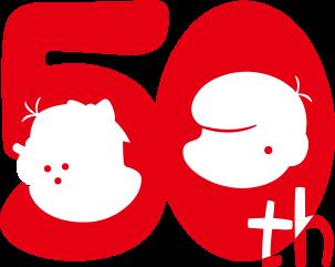 「もーれつア太郎」50TH