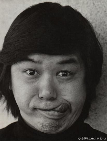 第22回「セリフをつけて」ペコちゃんもどき ©赤塚不二夫/フジオプロ