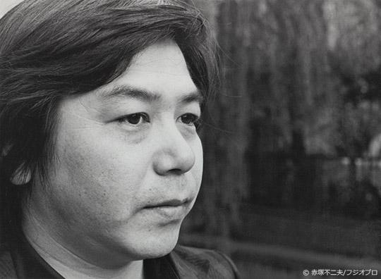 第28回「セリフをつけて」アンニュイフェイス ©赤塚不二夫/フジオプロ